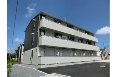 セジュールホンダ B 3階 1R 賃貸アパート
