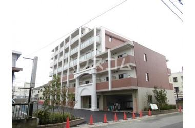 千葉寺 徒歩6分 3階 1K 賃貸マンション
