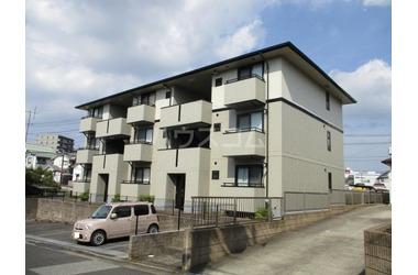 ドゥリームアイ・エス 3階 3DK 賃貸アパート
