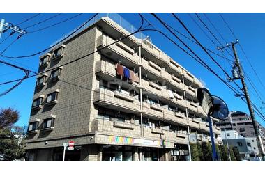 西荻窪 徒歩20分 5階 3LDK 賃貸マンション