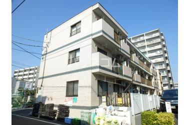 錦グリーンハイツ2号館 2階 2DK 賃貸マンション