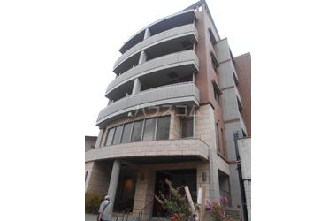 京成関屋 徒歩18分 2階 1LDK 賃貸マンション