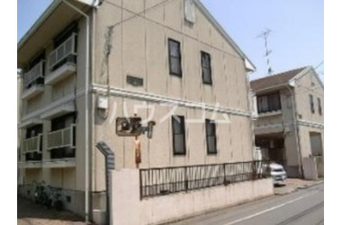 メゾンエスポワールA 2階 3LDK 賃貸アパート
