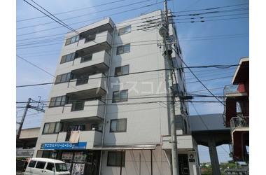 クレスポ 5階 3LDK 賃貸マンション