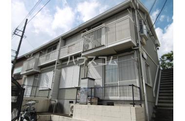 スターハイム石川 2階 2DK 賃貸アパート