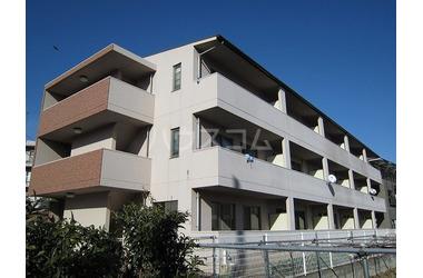 Coral Court 3階 1K 賃貸マンション