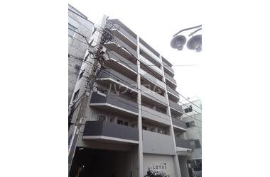 亀有 徒歩4分 6階 2LDK 賃貸マンション