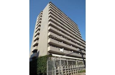 二子新地 徒歩14分 4階 3LDK 賃貸マンション