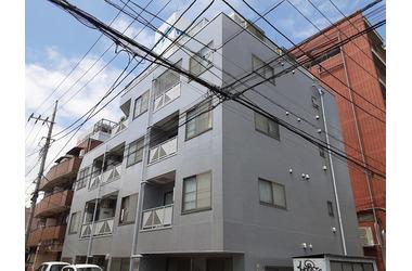 立川北 徒歩8分 2階 2DK 賃貸マンション