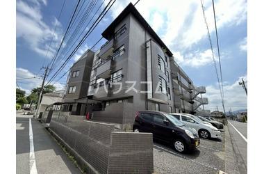 レジデンス山崎 4階 3DK 賃貸マンション