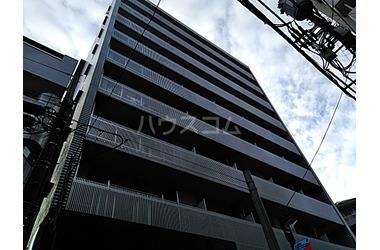 仙川 徒歩17分 7階 1LDK 賃貸マンション