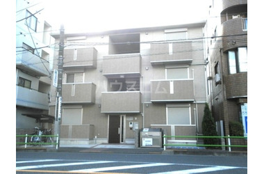 ラペ・ドミール 1階 1LDK 賃貸アパート