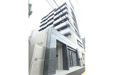 立川北 徒歩8分 7階 1K 賃貸マンション