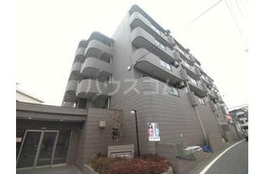 グレイスカーネル 4階 3LDK 賃貸マンション