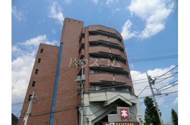 北八王子 徒歩9分 6階 2DK 賃貸マンション