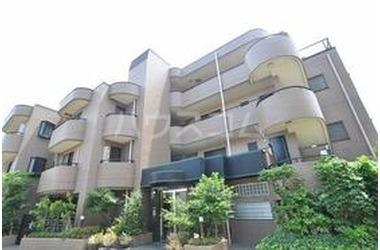 バレル中村 2階 2DK 賃貸マンション
