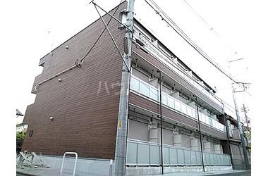 西立川 徒歩5分 3階 1R 賃貸マンション