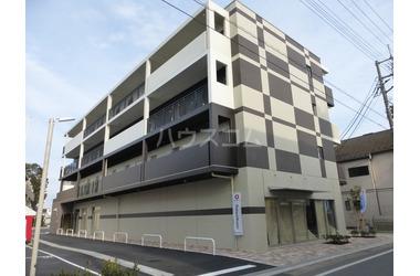 入曽 徒歩1分 3階 1K 賃貸マンション