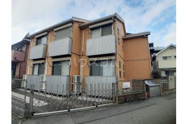 山田 徒歩19分 2階 1K 賃貸アパート