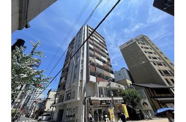 京王八王子 徒歩10分 11階 1K 賃貸マンション