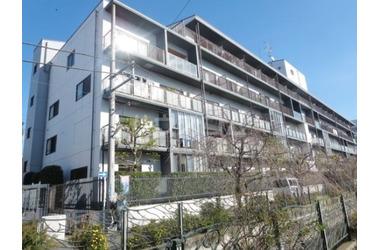 アーバンパーク溝の口 3階 1K 賃貸マンション