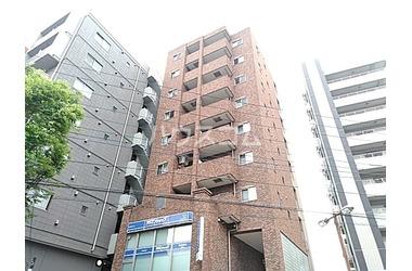 Suite溝口 7階 1DK 賃貸マンション