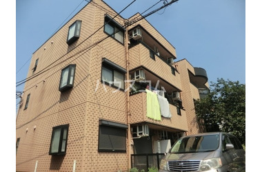 ヴィラウエハラ 1階 2DK 賃貸マンション