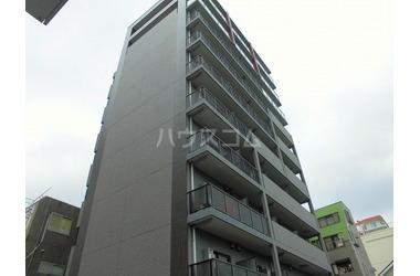 Chloris 2階 1LDK 賃貸マンション