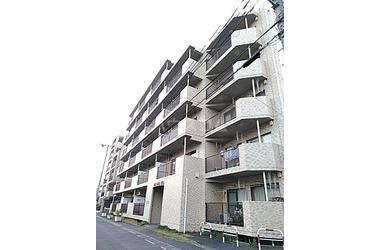 ル・ポール36  2階 3DK 賃貸マンション