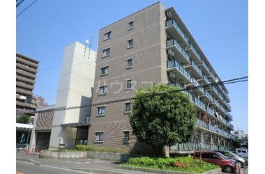 小田急相模原 徒歩9分 1階 3LDK 賃貸マンション