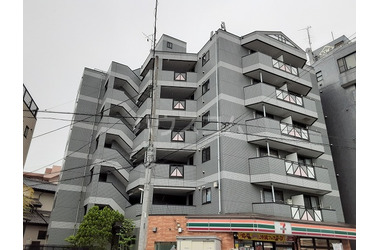 二子新地 徒歩11分 3階 2LDK 賃貸マンション