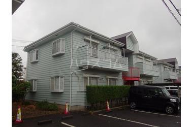 エスポワール弐番館 1階 3DK 賃貸アパート