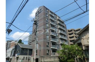 西国分寺 徒歩20分 5階 2DK 賃貸マンション