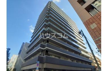 リヴェールハウス八王子 11階 1R 賃貸マンション