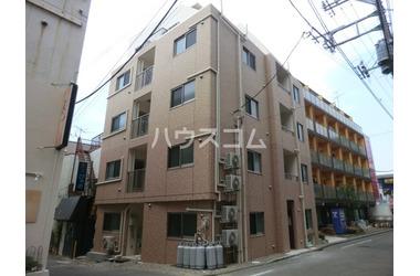 東福生 徒歩6分 4階 1K 賃貸マンション