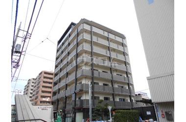 八広 徒歩5分 3階 1LDK 賃貸マンション