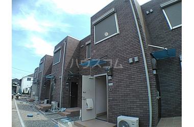 グランドステージⅡ 2階 3LDK 賃貸アパート