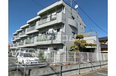 恋ヶ窪 徒歩15分 2階 2DK 賃貸マンション
