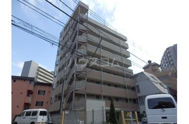 立川北 徒歩5分 8階 1K 賃貸マンション