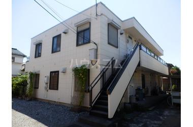 矢川 徒歩10分 2階 3DK 賃貸アパート