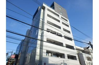 立川北 徒歩9分 5階 1K 賃貸マンション