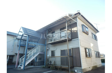 安藤ハイツⅢ 2階 2DK 賃貸アパート