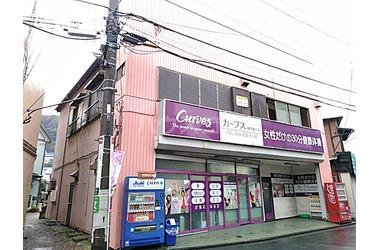 京急大津 徒歩1分 2階 1DK 賃貸アパート