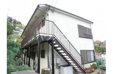 いさみハイツ 2階 2DK 賃貸アパート