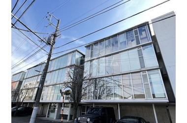 G-FLAT 4階 1R 賃貸マンション