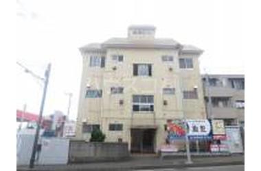 第一吉田ビル 2階 2R 賃貸マンション