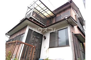 神明町庄司貸家 1-2階 4DK 賃貸一戸建て