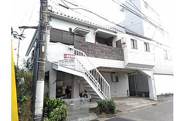 鈴木アパート 2階 1R 賃貸アパート