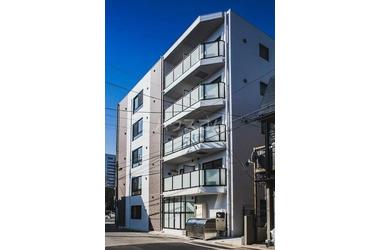 Live Casa shimomaruko(ライブカーサ) 5階 1LDK 賃貸マンション