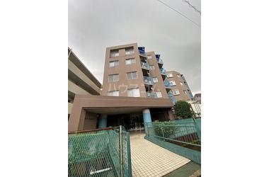 西浦和 徒歩19分 5階 2DK 賃貸マンション